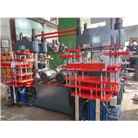 Rubber Moulding Press, Rubber Machinery, Hydraulic Press