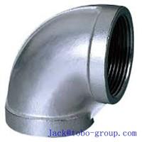 Threaded 45D Elbow Stainless Steel Forged Pipe Fitting ASTM A403/A403M WPS31725 10'' SCH*S ASME B16.9