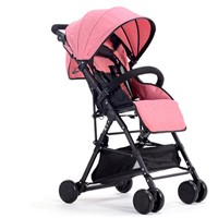 Ultra-Light Portable Folding Baby Travel Stroller