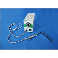 Medical Surgical Cold Light Source with Breast Retractor