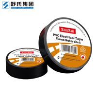 PVC Electrical Insulation Tape VDE Certificate