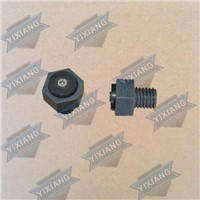 Magnetic Bolt Mixer Truck Parts