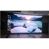 P7.62 Indoor Electronic LED Screen