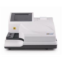 DJ-60B Semi Automatic Urine Test Analyzer