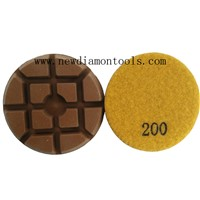Diamond Floor Polishing Pads for Granite Marble Concrete