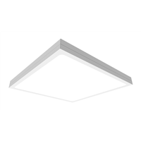 LED Panel Recessed/Surface Mounted Lighting Fixtures
