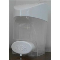 Manual Lotion Dispenser & Shampoo Hand Soap Dispensers with Plastic