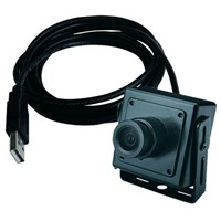 Low Cost High Quantity Metal 1080P USB Camera