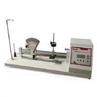 Electronic Twist Tester & Electronic Twist Test Machine