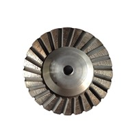 Diamond Grinding Wheel for Concrete