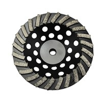 Diamond Grinder Wheel Concrete