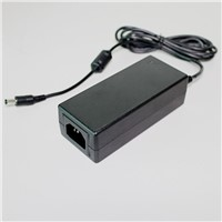 AU Plug 12V 5A AC /DC Power Supply Adapter Switching SAA&C-Tick Approval Inltes IEC320 C14