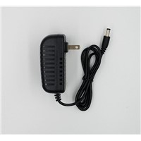 9V2A USA Switching Power Adaptor with UL/CUL GS CE FCC, CE&RoHS