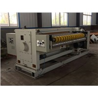 Automatic Corrugated Paperboard Spiral Blade Cutter & Cutting Machine for Sale