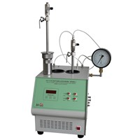 Oxidation Stability Tester for Gasoline (Induction Period Method)