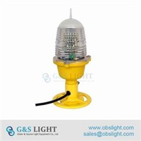 FAA Green Color Heliport Elevated Perimeter Light / Heliport Lighting
