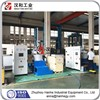 Vacuum Type Induction Melting Furnace for Iron/Copper/Steel/Aluminum