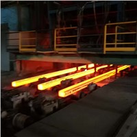 R6 Three Strands Full Arc Round/Square Steel Billet Continuous Casting Machine