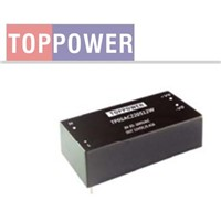 5W 4KVAC Isolation Wide Input AC/DC Converters TP05AC