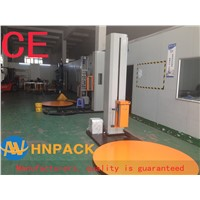 China Pallet Wrapper Factory Supply Wrapper Machine Sellers Wrap Machine Supplier Stretch Wrap Buy for Pallet Packing