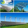50W Manufacturers Renewable Energy PV Module Solar Panel