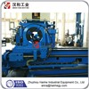 Hydraulic Pipe Bending Machine with Single Control Axle