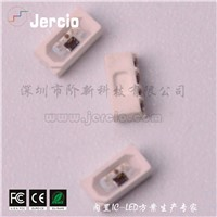 Jercio Sk6812-4020 SMD LED(like Ws2812b) Side High Brightness & 4020 DIY LED Program