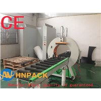 China Ms203 Fully Auto Orbital Wrapper Machine Manufacturer Selling Orbital Wrapper Production