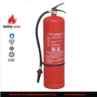 9L 3% AFFF Foam Fire Extinguisher