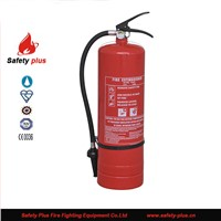 Portable 6L Foam Fire Extingisher