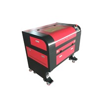 Laser Cutting Machine 350 Engraver 50w CNC Acrylic Letter for Sale