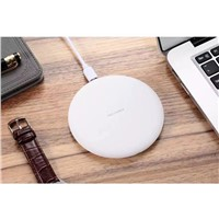 Latest Small Round Qi Wireless Charging Pad
