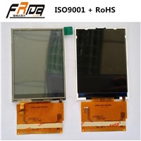 2.8 Inch TFT LCD Module /Screen/Display with MCU Interface