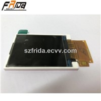 1.77 Inch TFT LCD Module /Screen/Display with MCU & ST7735S