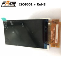 3.0 Inch TFT LCD Module /Screen/Display & 240 * 400 Resolution for Driver IC ILI9327