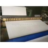 Fiber Glass Wool Electrical Insulation AGM Battery Separator