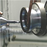 Surface Grinding Wheel for CNC Tool Grinder