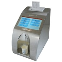 Ultrasonic Milk Analyzer 'Master Pro Touch'