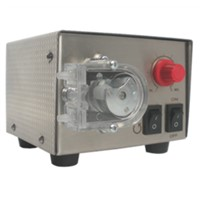 Portable Peristaltic Pump for Water & Dairy Liquids