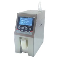 Ultrasonic Milk Analyzer 'Master Classic Lite'