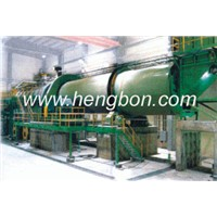 Rotor Drum Pulper for Paper Machine