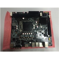 B75 Intel B75 Motherboard Support I3/I5/I7 Series CPU