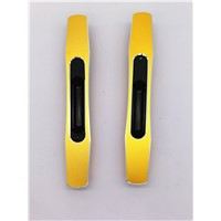 Door & Window Handle Lock Aluminum Alloy