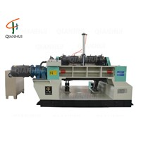 4 Feet Log Veneer Peeling Machine