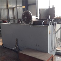 Flame Hardening Machine for Increase Circular Saw Blade Teeth to 30-60HRC