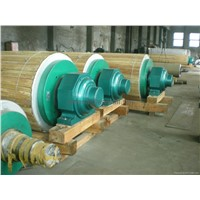 Wholesale Rubber Press Roll for Paper Making Machine with Price