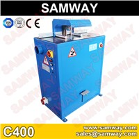 Samway C400 Hydraulic Hose Cutting Machine