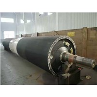 Made in China Wire Drive Roll for Paper Making Machine Wholesales