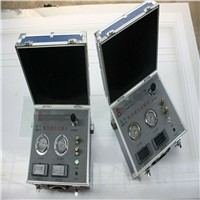 Portable Hydraulic Pump & Motor Tester, Digital Hydraulic System Testing Equipment