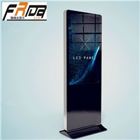 "70""HD Display & TFT LCD Digital Signage Indoor Floor Standing Panel"